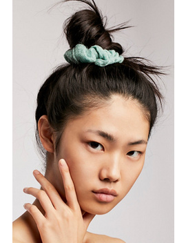 Hamptons Scrunchie by Free People
