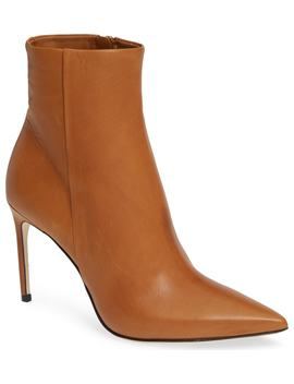 Vida Pointy Toe Bootie by Brian Atwood