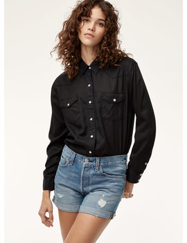 501 Long Short Highway by Levi's