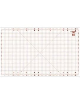 Sullivans Cutting Mat For Home Hobby Table 087168 by Sullivans