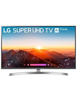 Lg Electronics 49 Sk8000 Pua 49 Inch 4 K Ultra Hd Smart Led Tv (2018 Model) by Lg