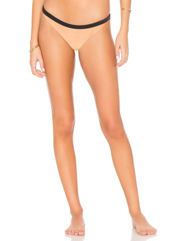 Fixed Bikini Bottom by Haight.