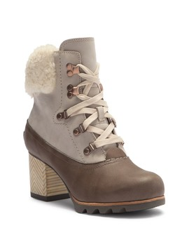 Jayne Lux Boot by Sorel