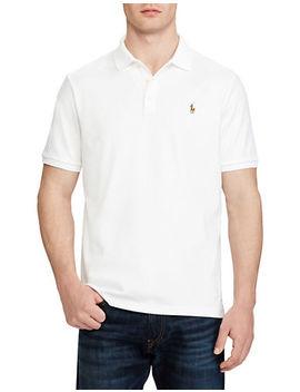 pima-cotton-short-sleeve-polo-shirt by polo-ralph-lauren