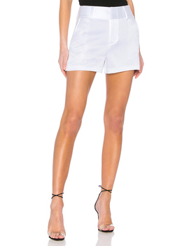 Cady High Waist Short by Alice + Olivia