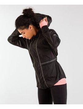Windbreaker Jacket by Gymshark