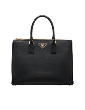 Prada Galleria Bag by Prada