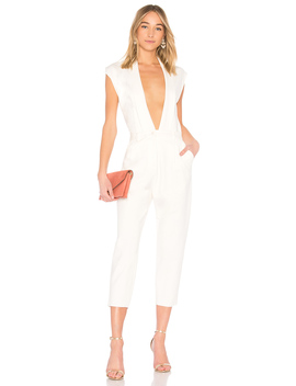 Tuta Jumpsuit by Nude
