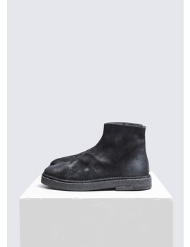 Parapa Zip Boot by Marsell
