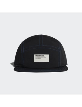 Adidas Nmd 5 Panel Cap by Adidas