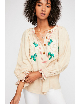 Zahid Top by Free People