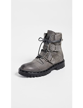 Mountain Brook Hiker Boots by Free People
