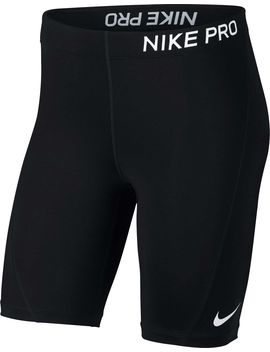 Nike Women's Pro Dri Fit 8'' Training Shorts by Nike