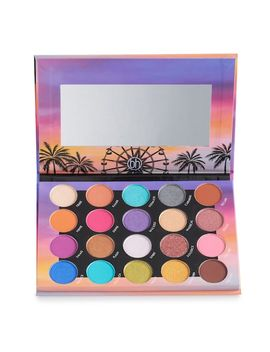 Bh Cosmetics Weekend Festival 20 Color Eyeshadow Palette by Kohl's