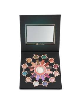Bh Cosmetics Zodiac 25 Color Eyeshadow & Highlighter Palette by Kohl's