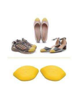 Shoolex, Shoe Filler To Make Big Shoe Fit by Shoolex