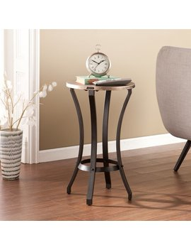 Trent Austin Design Bellagio End Table & Reviews by Trent Austin Design
