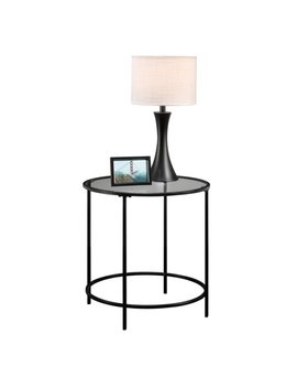 Better Homes & Gardens Nola Side Table, Multiple Finishes by Better Homes & Gardens