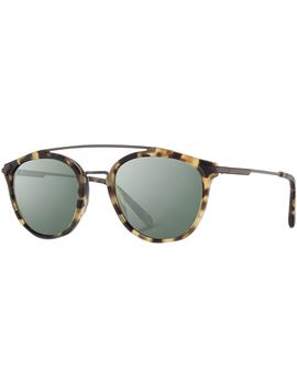 Kinsrow Sunglasses by Shwood