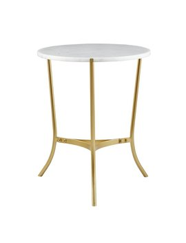 Madison Park Signature Martini End Table & Reviews by Madison Park Signature