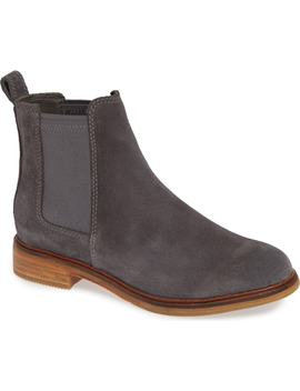 Clarkdale Arlo Boot by Clarks