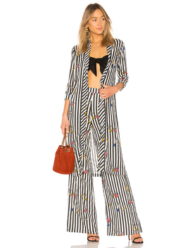 Spring Midi Robe by Lovers + Friends