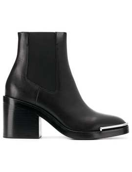 Alexander Wangsquare Toe Bootshome Women Alexander Wang Shoes Boots by Alexander Wang