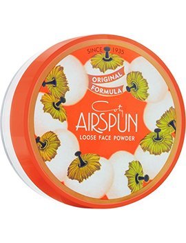 Coty Airspun Face Powder, Naturally Neutral, 2.3 Oz, Natural Tone Loose Face Powder, For Setting Makeup Or Foundation, Lightweight, Long Lasting by Coty Airspun