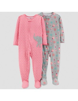 Toddler Girls' Sheep Pajama Set   Just One You™ Made By Carter's® Pink by Shop All Just One You Made By Carter's