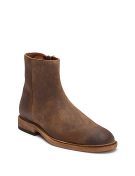 Chris Zip Boot by Frye