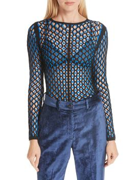 Wes Layered Top by Rag & Bone