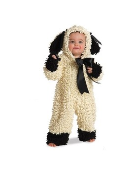 Baby Woolly Lamb Halloween Costume by Shop All Princess Paradise