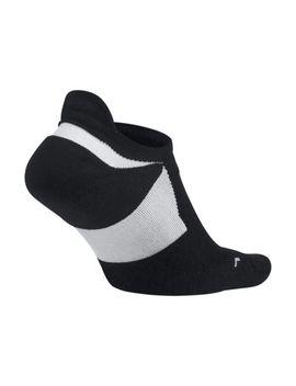 Nike Elite Cushioned No Show Running Socks. Nike.Com by Nike
