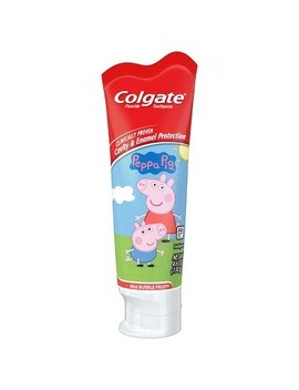 Colgate Kids Peppa Pig Toothpaste   4.6oz by Shop All Colgate