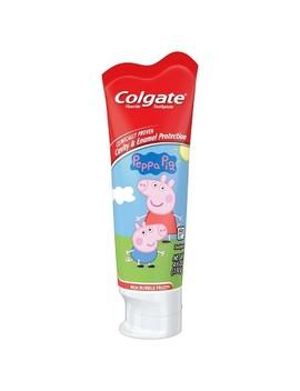 Colgate Kids Peppa Pig Toothpaste   4.6oz by Shop All Colgate
