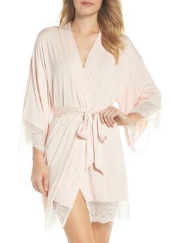Serafina Kimono Robe by Homebodii