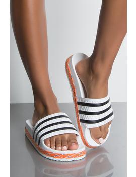 Adidas Womens Adilette New Bold W by Akira