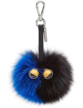 Monster Bag Charm by Fendi