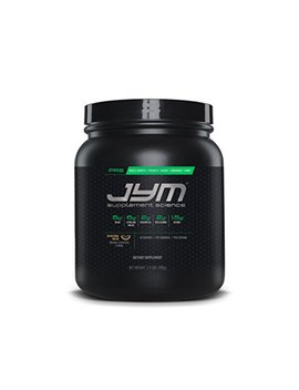 Jym Supplement Science, Pre Jym, Pre Workout With Bcaa's, Creatine Hci, Citrulline Malate, Beta Alanine, Betaine, Alpha Gpc, Beet Root Extract And More, Refreshing Melon, 30 Servings by Jym Supplement Science