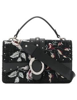 Darsena Embroidered Bag by Liu Jo