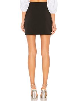 Mac Farlane Mini Skirt by Nbd