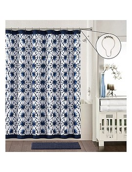 Osaka Shibori 3 Piece Bath Ensemble by Bed Bath And Beyond