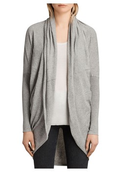 Itat Shrug by Allsaints