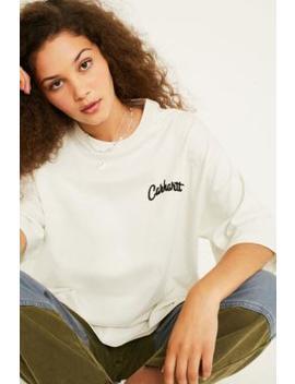 Carhartt Wip Momentum T Shirt by Carhartt Wip