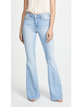 Solana Flare Jeans by L'agence