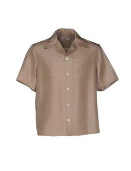 Valentino Einfarbiges Hemd   Hemden U by Valentino
