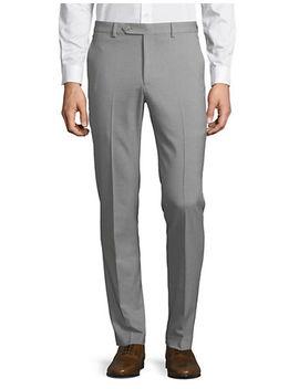 Slim Ultra Flex Dress Pants by 1670