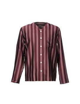 Burberry Gestreiftes Hemd   Hemden U by Burberry
