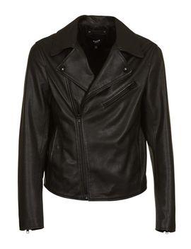 Versus Classic Biker Jacket by Versus Versace