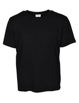 Saint Laurent Printed T Shirt by Saint Laurent